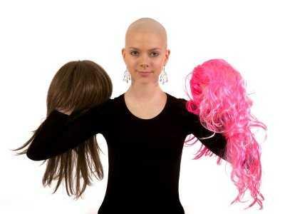 Daj WŁOS!  - pomóż osobom, które straciły włosy po chemioterapii