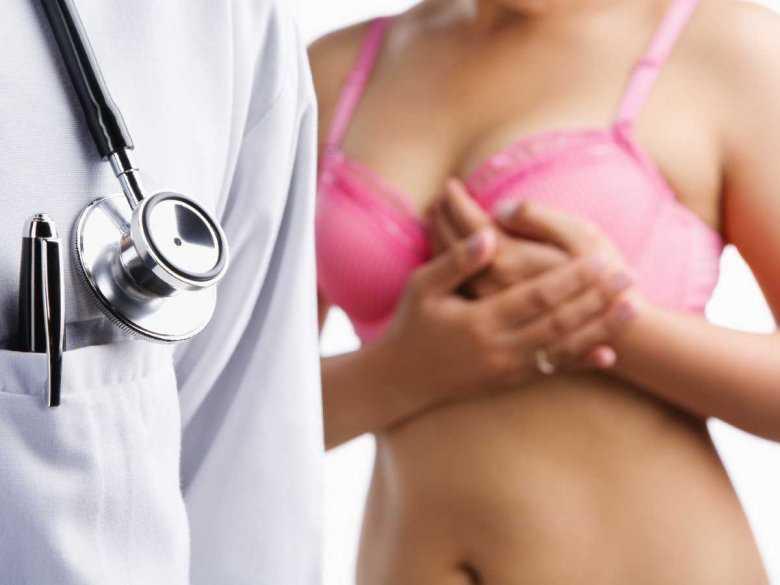 Rak sutka - objawy, diagnoza, leczenie