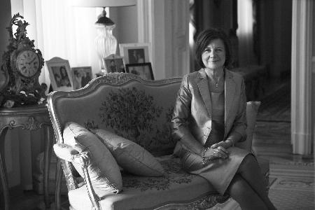 Wspomnienie o Marii Kaczyńskiej – Pierwszej Damie RP
