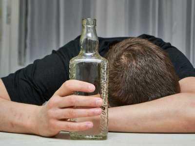 Poalkoholowe zaburzenia psychiczne – diagnostyka i leczenie