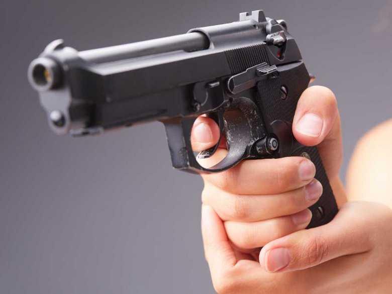 Posiadanie broni w domu oznacza wyższe ryzyko samobójstw