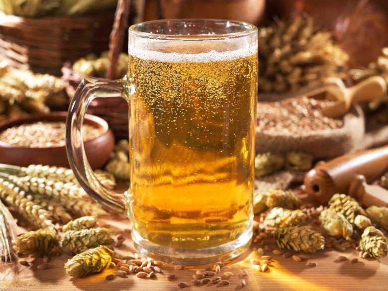 Piwo o zapachu marihuany