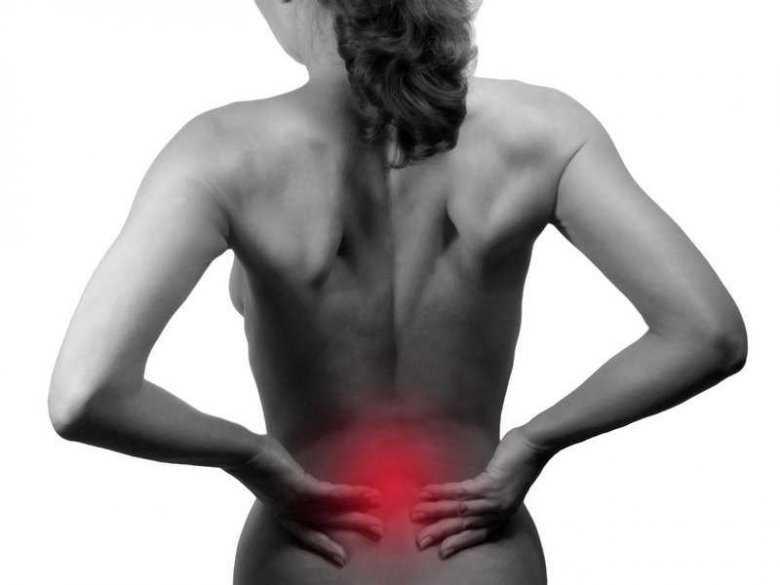 Gdy kręgosłup boli…
