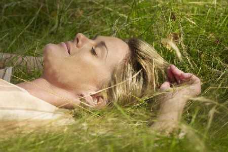 Jak radzić sobie z problemami ze snem?