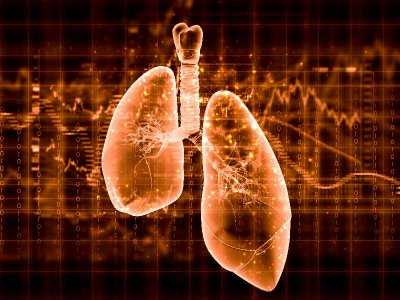 Nadciśnienie płucne