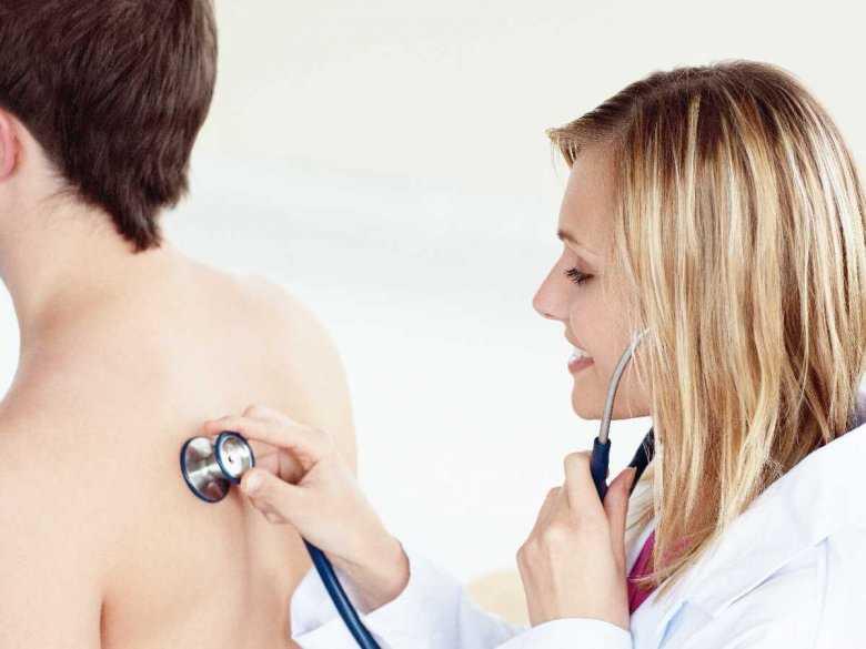 Choroby płuc i oskrzeli u dzieci część II