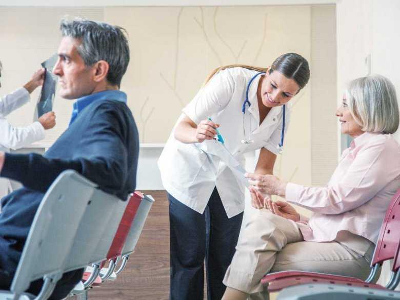CBOS: Opinie o opiece zdrowotnej