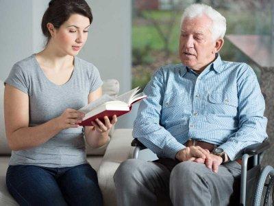 Jak wygląda życie z osobą dotkniętą chorobą Parkinsona?