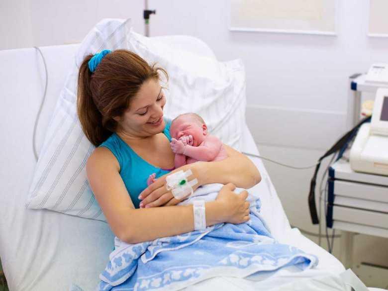 Poród w szpitalu