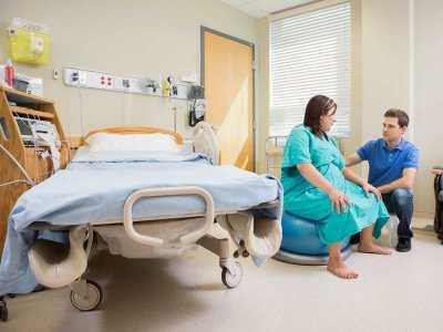 Znieczulenie w trakcie porodu