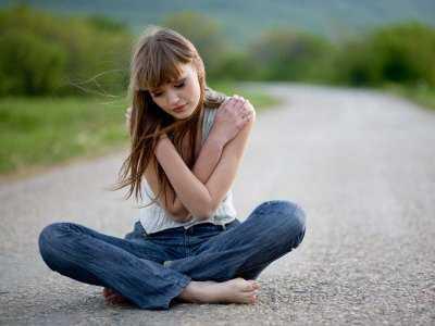 Samotność – problem XXI wieku