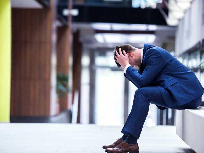 Korelacja pomiędzy chorobami serca a bezsennością spowodowaną problemami finansowymi