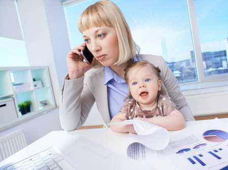 Stres matek a zaburzenia psychiczne u ich dzieci