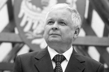 Ostatnie pożegnanie  Prezydenta RP Lecha Kaczyńskiego