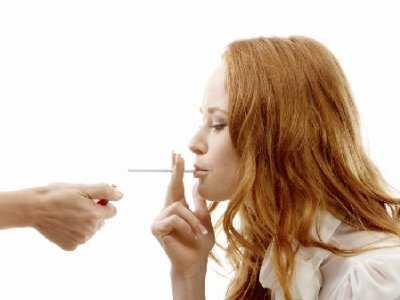 Nadciśnienie tętnicze oraz palenie papierosów czynnikami ryzyka udaru mózgu