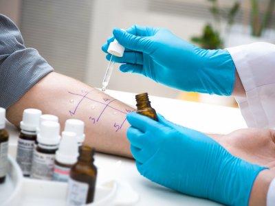 GIF wyłączył z dystrybucji produkt przeznaczony do testów alergicznych
