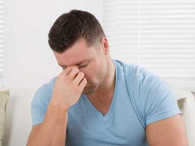 Zapalenie zatok przynosowych - objawy, diagnoza, leczenie