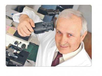 """Rozmowa z Prof. dr hab. n.med. Janem Lubińskim w ramach kampanii """"Diagnostyka jajnika"""""""