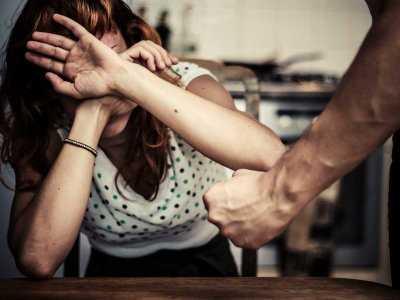 Zachowania agresywne i stany pobudzenia