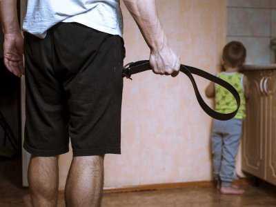 Negatywne skutki stosowania kar cielesnych wobec dzieci