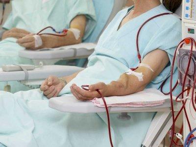 200 lat temu dokonano pierwszej transfuzji krwi u człowieka