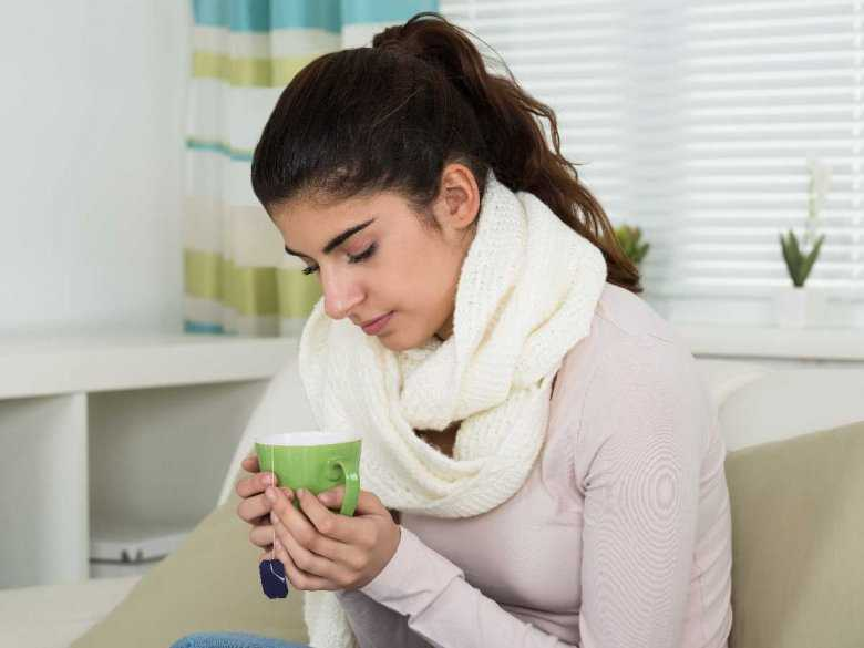 Czy rosół rzeczywiście jest skutecznym sposobem na przeziębienie?
