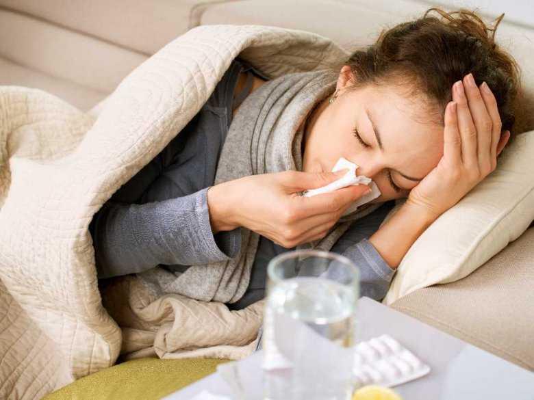 To już pewne – grypa zwiększa ryzyko zawału serca