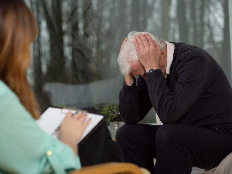 Stan badań nad spostrzeganiem społecznym osób z zaburzeniami psychicznymi: cz.2. Badania polskie