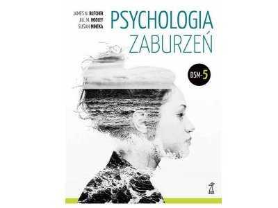 Psychologia zaburzeń premiera już dziś!