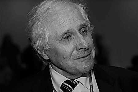 Rocznica śmierci profesora Jerzego Vetulaniego