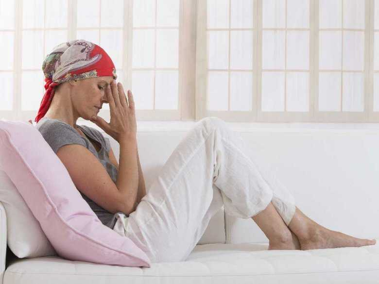 Skutki uboczne chemioterapii – jak sobie pomóc?