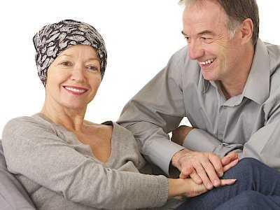 Psychologiczna pomoc dla osób z chorobą nowotworową