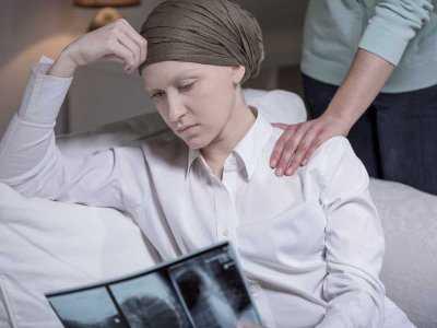 Objawy alarmujące w onkologii. Profilaktyka wczesnego rozpoznawania nowotworów