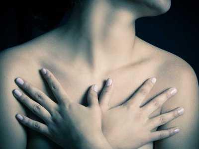 Jak wygląda amputacja podskórna piersi?