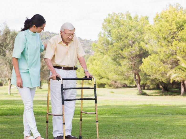 Rehabilitacja osób dotkniętych chorobą Parkinsona