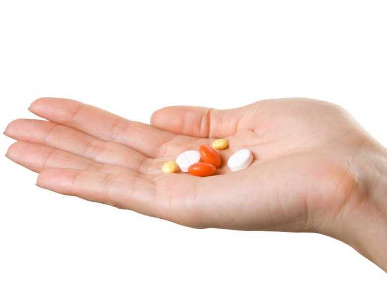 Wskazówki odnośnie przyjmowania olanzapiny