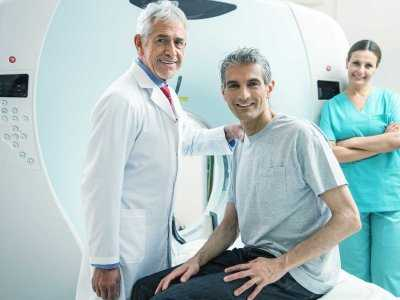 Znaczenie Badania PERT/CT w diagnostyce różnicowej chorób otępiennych