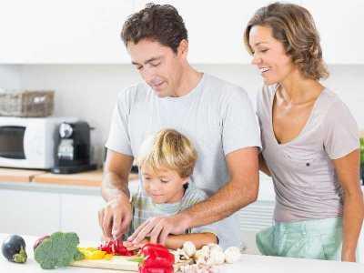 Zupa bogata w antynowotworowe składniki - przepis