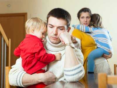 Wpływ wychowania na zaburzenia lękowe u dzieci