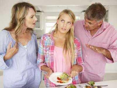 Zaburzenia jedzenia u dziewcząt z cukrzycą