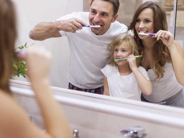 Jak często zmieniać szczoteczkę do zębów?