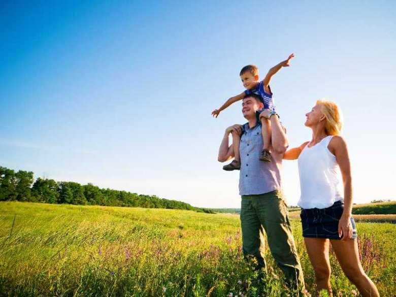 Wpływ czynników rodzinnych na wzrost i wagę dzieci w pierwszych 6 latach życia