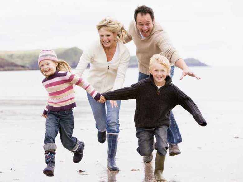 ADHD: trzeba leczyć całą rodzinę