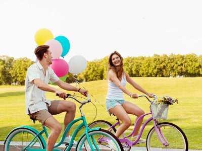 Poradnik rowerzysty – jak zadbać o dobrą formę przed sezonem ?