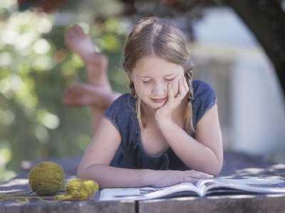 Co zrobić z dzieckiem w czasie wakacji?