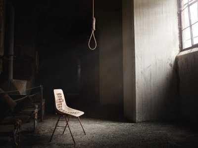 Terapia elektrowstrząsowa a myśli i zamiary samobójcze