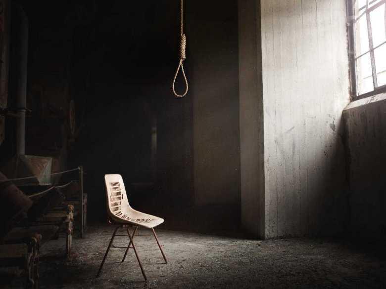 Skłonności samobójcze a okres abstynencji