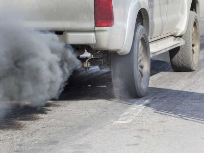 WHO: Zanieczyszczone powietrze powoduje przedwczesną śmierć