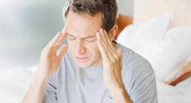 Schizofrenia obniża sprawność umysłową.
