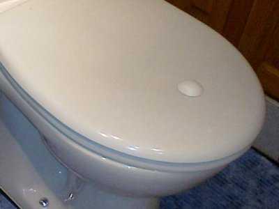 Prawidłowe nawyki toaletowe